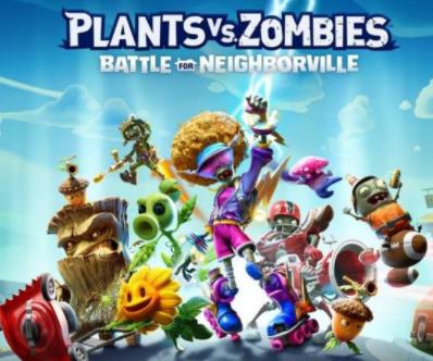 Game PC plant vs zombie terbaru