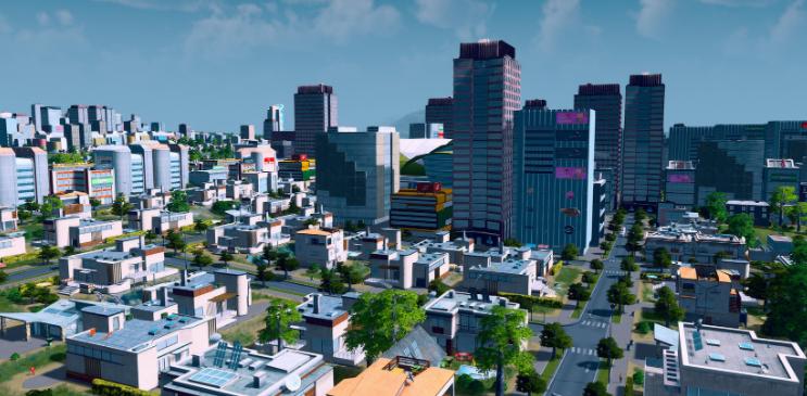 game PC simulasi kehidupan
