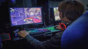 Game Online Mobile Gaming